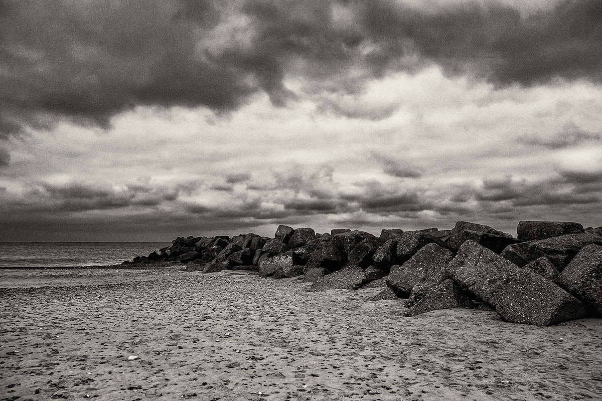 Hvide sande, harbour, Vesterhavet, North Sea, klitter, dunes, recreation, sommerhus, german tourists, Ringkøbing
