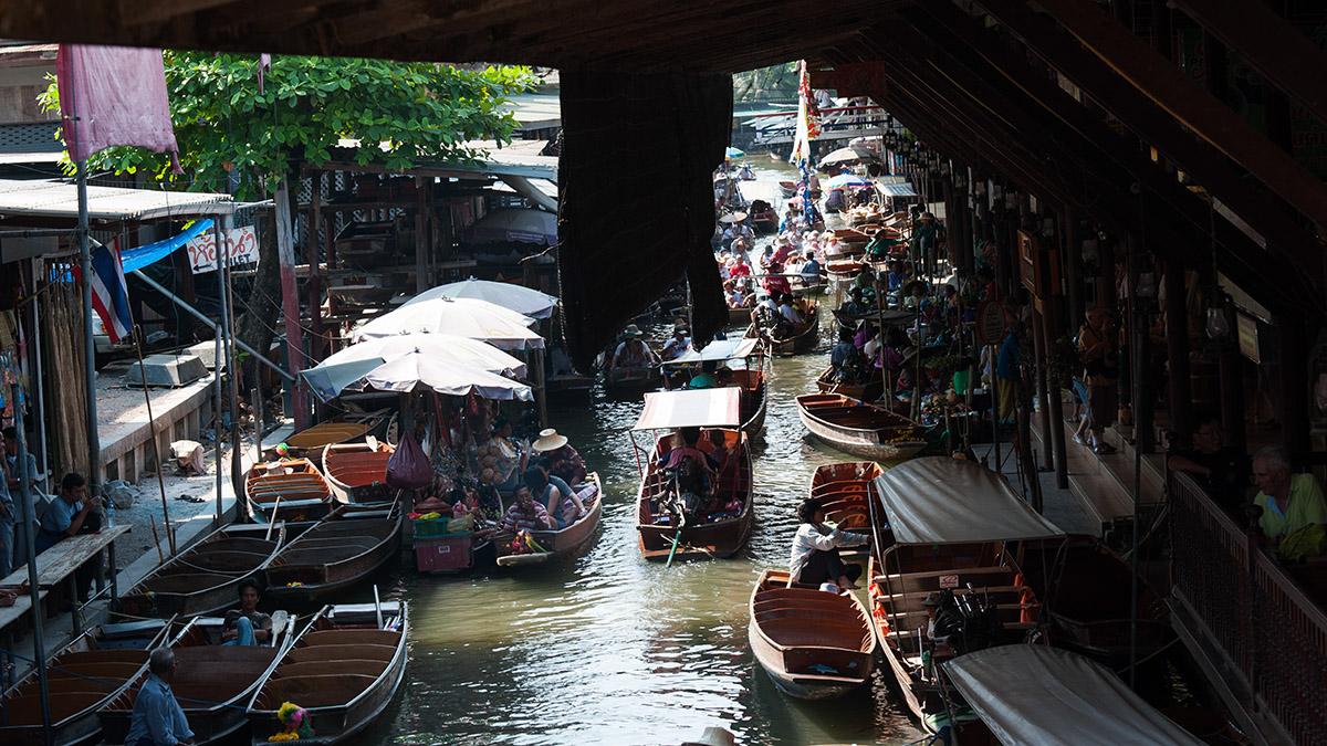 Street, Photography, Siam Square, Grand Palace, Wat Po, Floating Market, Bangkok