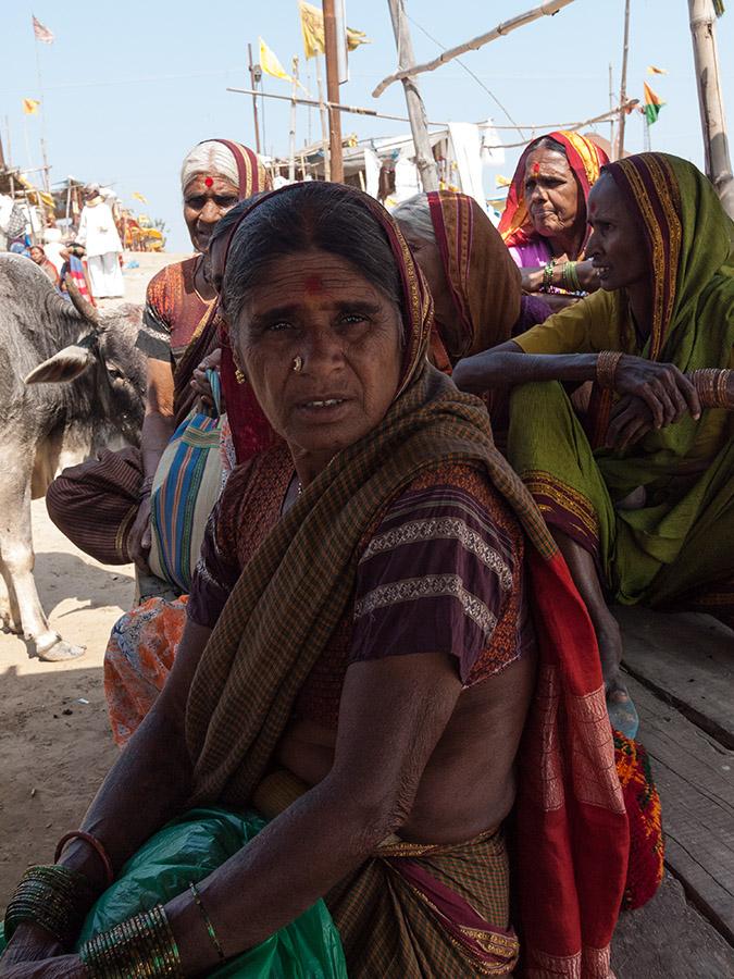 Street, Photography, Yamuna, Ganges, Rituel bath, Kumbh Mela, Pilgrim, Naga Sadhu, Vishnu, Brahma