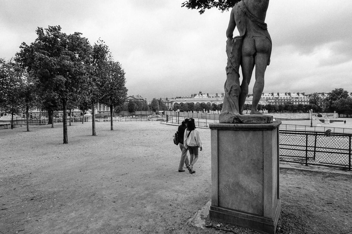 French gardens, English gardens, statues, Palais du Luxembourg, Médici, recreation, relaxing, Luco, Latin quarter, street photography