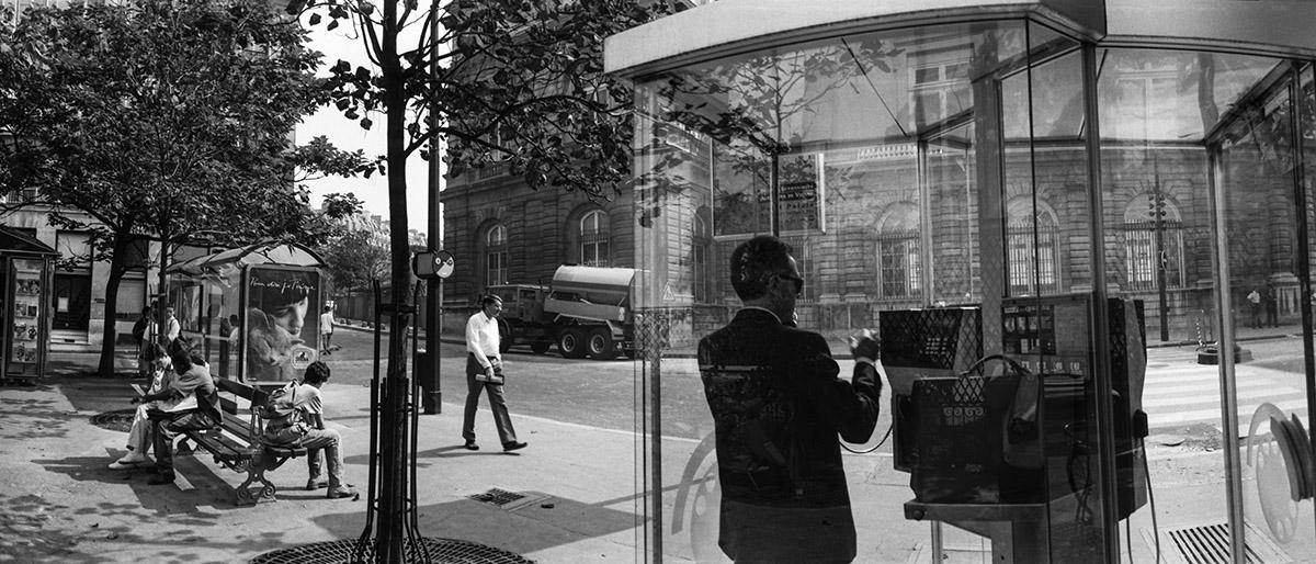 Horizont, panorama, camera, russian, street photography