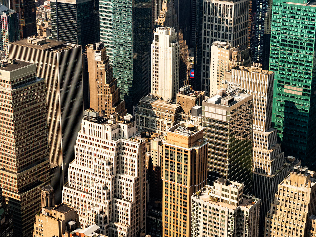 Top of The Rock, New York, NY, NYC, Big Apple, City that never sleeps, Five Boroughs, Melting Pot, Modern Gomorrah, New Amsterdam, Manhattan, Empire City, Gotham, Metropolis, Center of Universe , So nice they named it twice